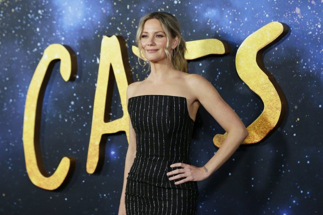 Jennifer Nettles will take over the role of Jenna from Sarah Bareilles in the Broadway musical Waitress. File Photo by John Angelillo/UPI