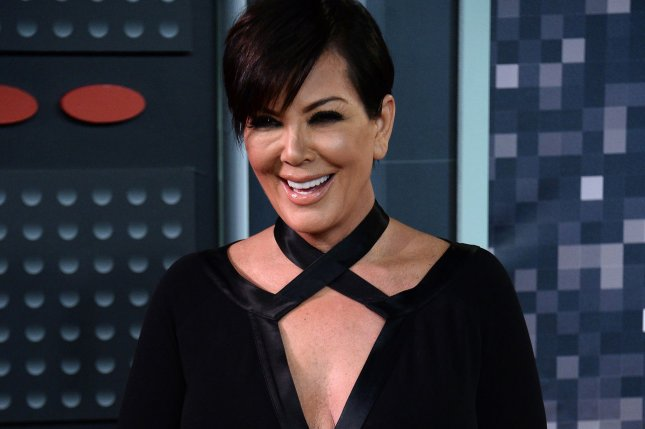 Kris Jenner at the MTV Video Music Awards on August 30, 2015. The reality star discussed Nicole Brown Simpson in a recent interview. File Photo by Jim Ruymen/UPI