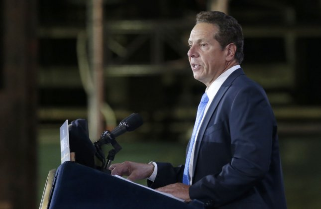 New York Governor Willing to Authorize Criminal Referral on Trump Foundation