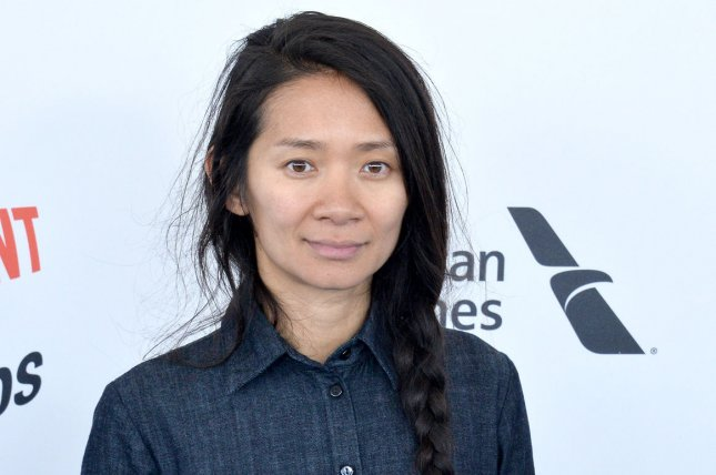 Filmmaker Chloe Zhao's western The Rider was voted Best Feature at the Gotham Awards in New York Monday. File Photo by Jim Ruymen/UPI