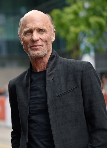 Ed Harris arrives at the premiere of Kodachrome at the Princess of Wales Theatre during the Toronto International Film Festival on September 8, 2017. The actor turns 70 on November 28. File Photo by Christine Chew/UPI
