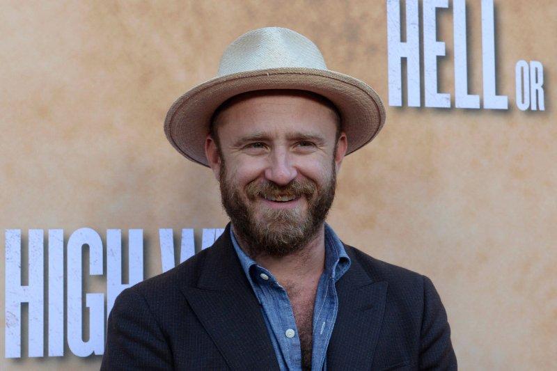 HBO acquires Ben Foster film 'Survivor'
