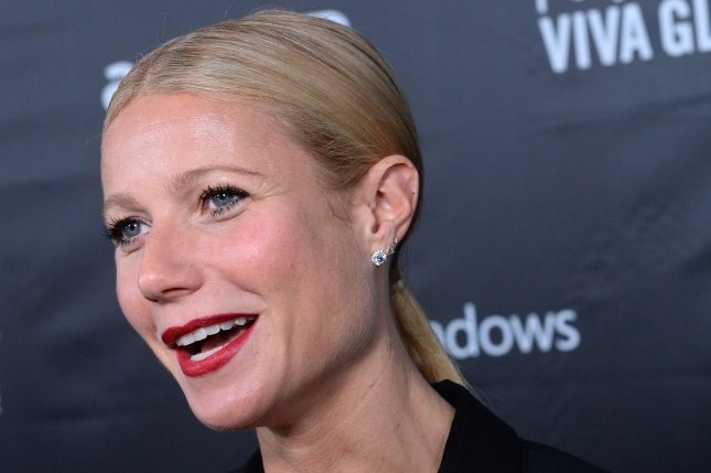 Gwyneth Paltrow admitted 'consciously uncouple' is a 'kind of goofy' term. Photo by Jim Ruymen/UPI