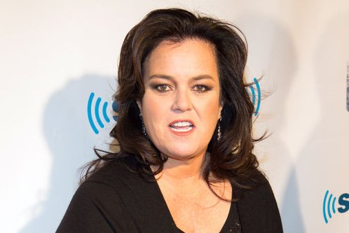 Rosie O'Donnell at SiriusXM's Howard Stern Birthday Bash on February 1, 2014. File Photo by Justin Alt/UPI