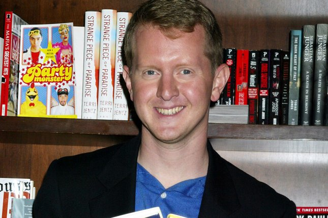 Jeopardy! champion Ken Jennings will be the first in a series of interim hosts for the show following the death of longtime host Alex Trebek. FilePhoto by Laura Cavanaugh