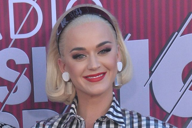 Katy Perry will appear at the GLAAD Media Awards in April. File Photo by Jim Ruymen/UPI