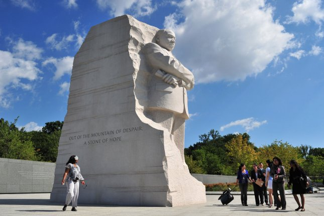 On This Day: MLK Jr. Memorial opens in Washington, D.C.