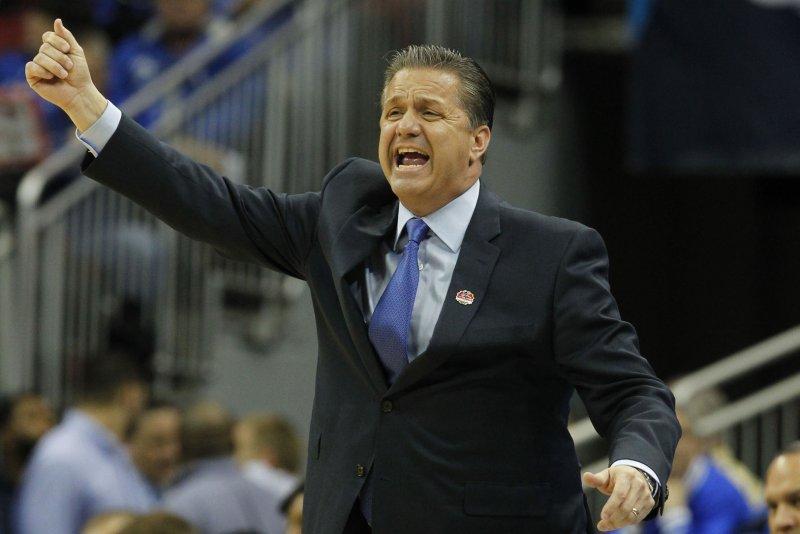Kentucky Basketball Coach John Calipari Previews 2016 17: John Calipari On Scandals: Coaches Know What Happens On