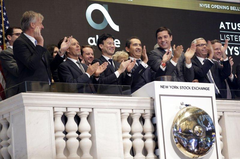 Altice Usa Raises 19b In Ipo Ahead Of Nyse Trading Upi