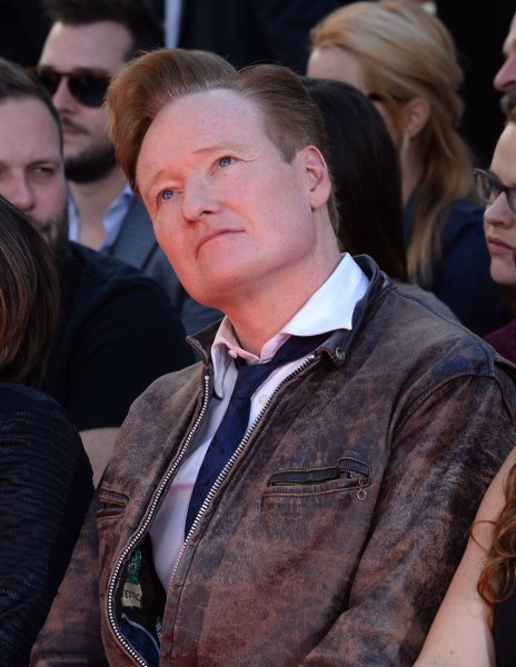 watch conan o brien says farewell to hour long episodes upi com