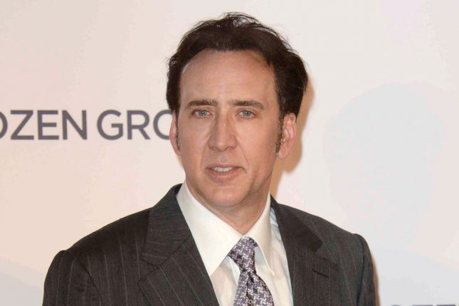 Nicolas Cage has filed for an annulment after marrying Erika Koike. File Photo by Paul Treadway/UPI