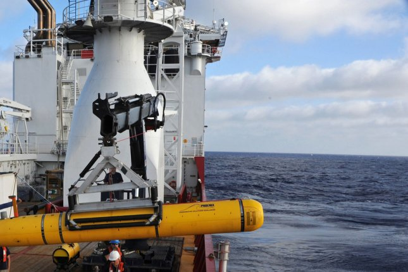 South Korea to explore offshore reserves, including gas hydrates. (Peter D. Blair/UPI)