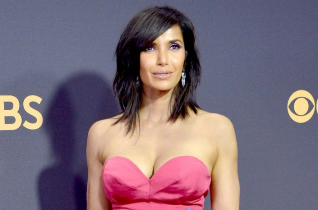 Padma Lakshmi visited Fatima Ali in the hospital prior to the Season 15 hopeful undergoing surgery to remove a cancerous tumor. File Photo by Christine Chew/UPI