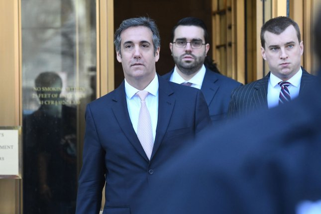 Michael Cohen to plead 5th in Stormy Daniels case