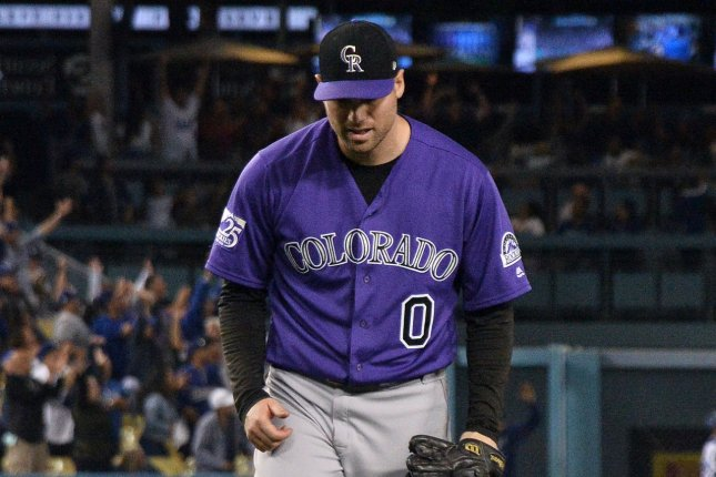 best website 0086b 4d4df New York Yankees agree to deal with reliever Adam Ottavino ...