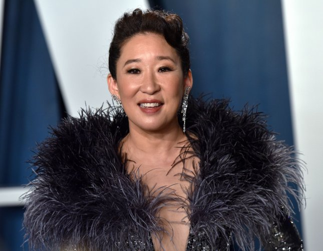 Sandra Oh is set to star in the Netflix dramedy The Chair. File Photo by Chris Chew/UPI