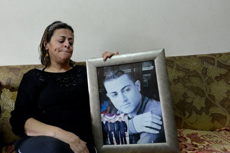 It Kills To Mourn Living >> Child Kills Alleged Spy In Latest Islamic State Video Upi Com