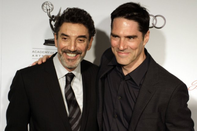 Thomas Gibson, Christine Parker finalize their divorce ...