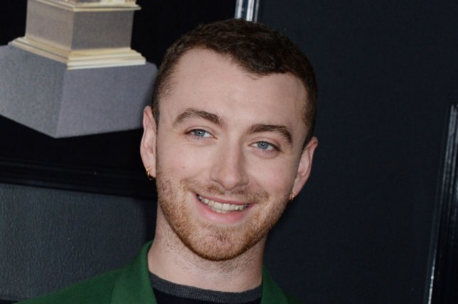 Sam Smith has released a new song that also features Normani. File Photo by Dennis Van Tine/UPI