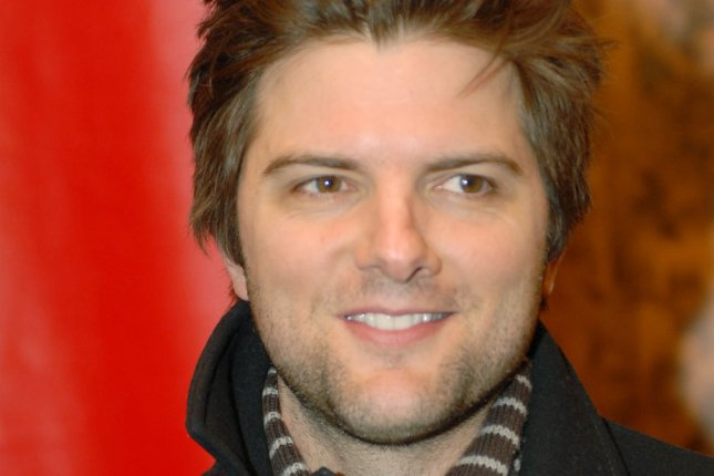 Actor Adam Scott will host ABC's new game show, Don't, the network said Thursday. File Photo by Alexis C. Glenn/UPI