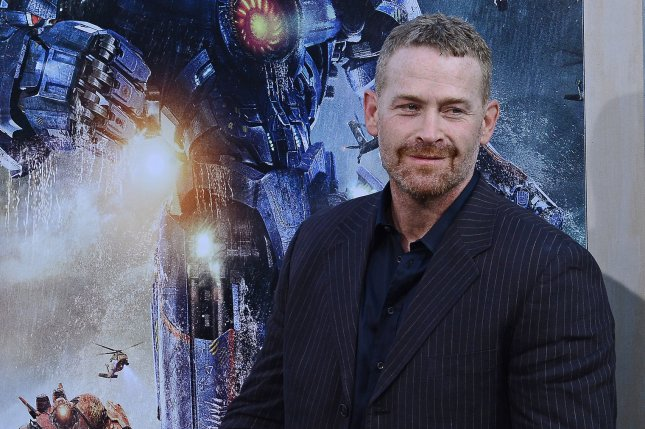 Max Martini's USA Network show The Purge has been canceled after two seasons. File Photo by Jim Ruymen/UPI