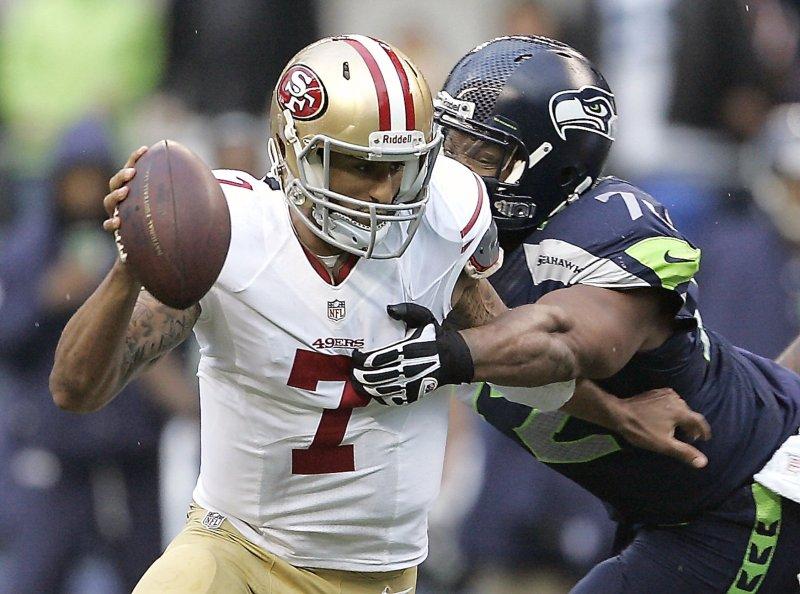 NFL: Seattle 29, San Francisco 3