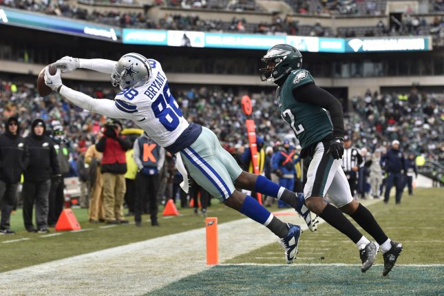 Dallas Cowboys Most Surprising Disappointing Players Upi Com
