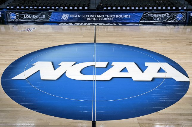 The NCAA will extend the eligibility of all student-athletes who participate in spring sports and will allow schools to expand their roster sizes beyond current scholarship limits. File Photo by Gary C. Caskey/UPI