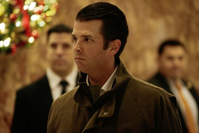 Russian Federation  lobbyist attended Trump son's meeting