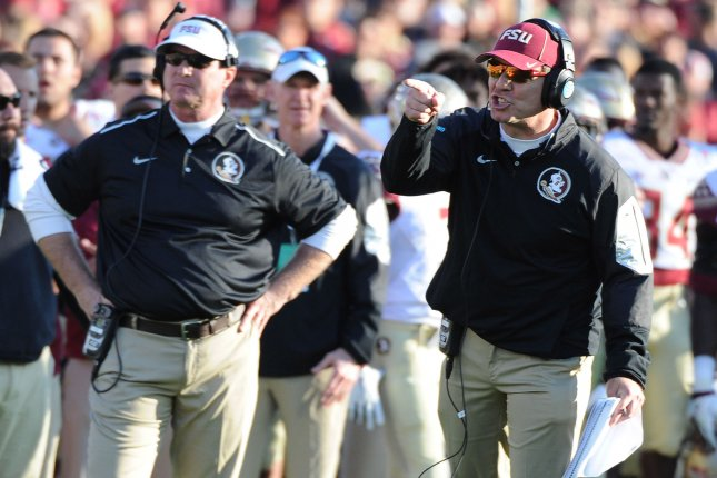 Nick Saban previews Florida State, updates Davis situation