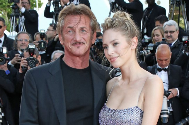 Sean Penn (L) and his daughter, Dylan Penn, star together in the new trailer for Flag Day. File Photo by David Silpa/UPI