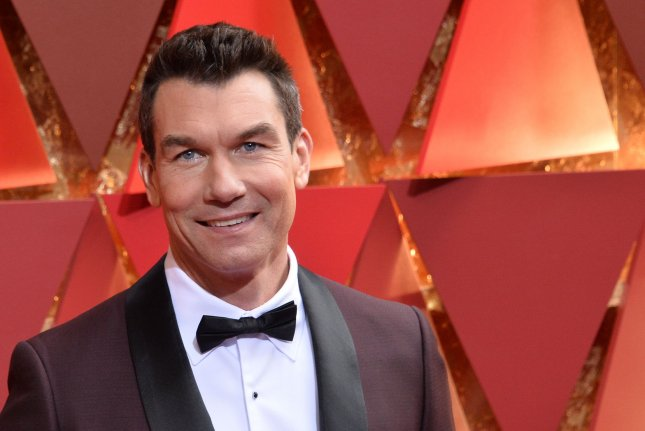Actor Jerry O'Connell has a new show called Carter, starting Tuesday. File Photo by Jim Ruymen/UPI