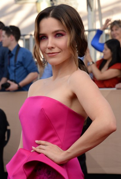 Actress Sophia Bush tweeted Thursday about the firing of her former One Tree Hill boss Mark Schwahn from his new show The Royals. Several women have accused the writer-producer of sexual harassment. File Photo by Jim Ruymen/UPI