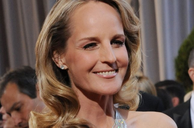 Helen Hunt said she's been talking with Paul Reiser about bringing back Mad About You. File Photo by Jim Ruymen/UPI