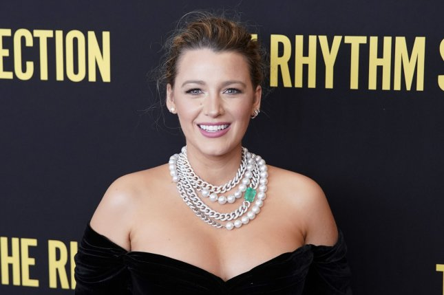 Blake Lively will produce and star in Lady Killer, a new film written by Diablo Cody and based on the Dark Horse Comics series. File Photo by John Angelillo/UPI