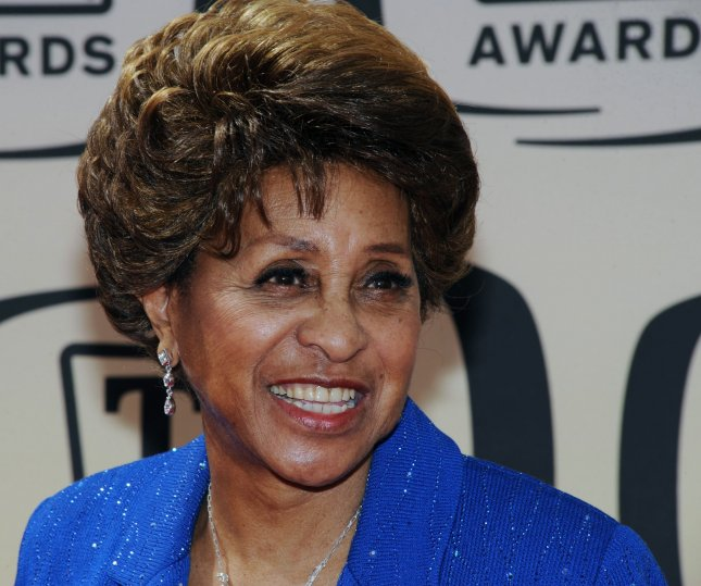 Actress Marla Gibbs will guest star on TV's 'Southland' with her former '227' co-star Regina King, TNT said. UPI/Jim Ruymen