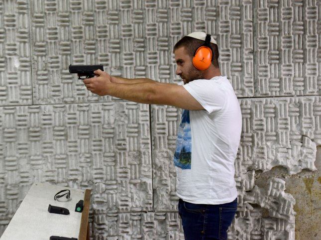 Virginia To Stop Honoring Other States Gun Permits Upi
