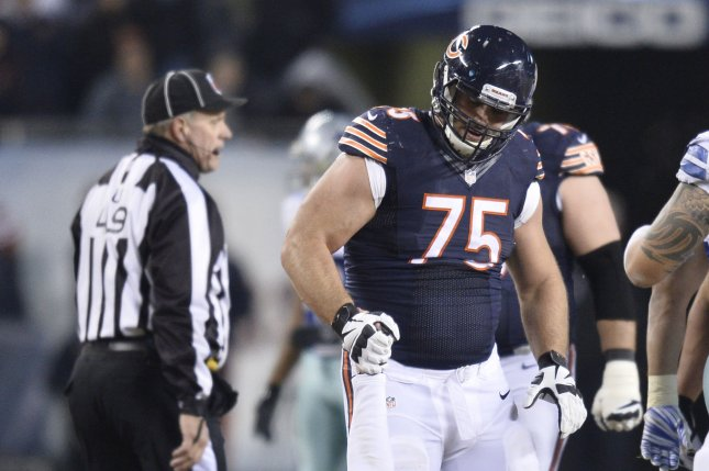 Chicago Bears expect G Kyle Long at 'full speed' for training camp