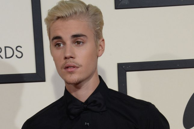 Justin Bieber reportedly is engaged to model Hailey Baldwin. File Photo by Jim Ruymen/UPI