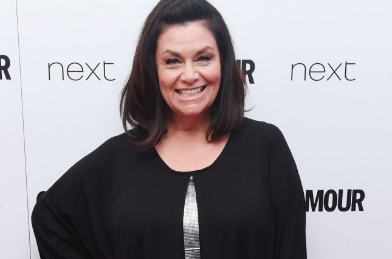 Dawn French to star in ITV dama 'Glass Houses' - UPI com