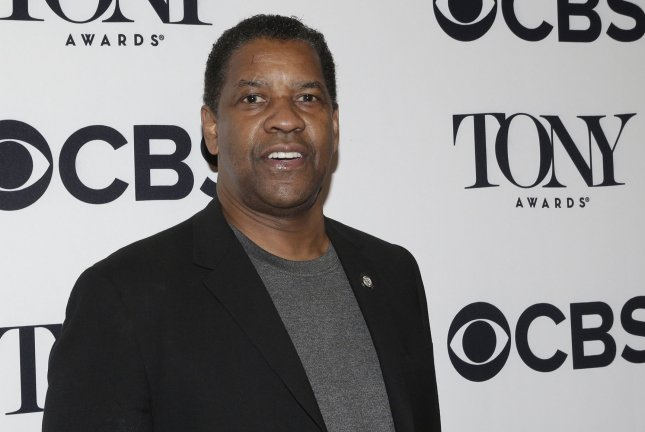 Denzel Washington's The Little Things is No. 1 at the box office for a second weekend. File Photo by John Angelillo/UPI