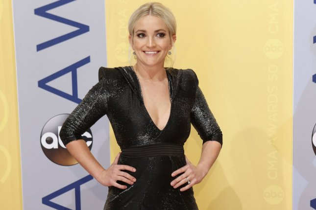 Jamie Lynn Spears arrives at the 2016 Country Music Awards at Bridgestone Arena in Nashville on November 2. Spears' daughter, Maddie Aldridge, was injured over the weekend in an ATV crash. File Photo by John Sommers II/UPI