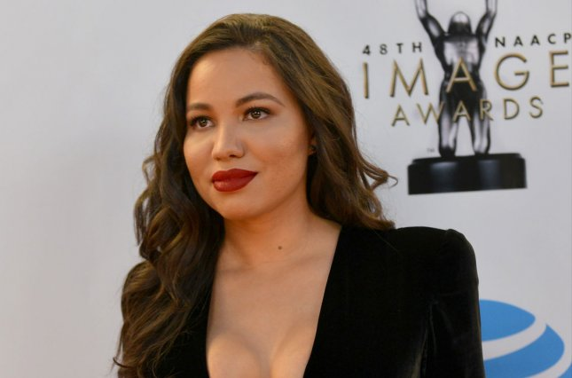 Jurnee Smollett stars in the new HBO series Lovecraft Country. File Photo by Christine Chew/UPI