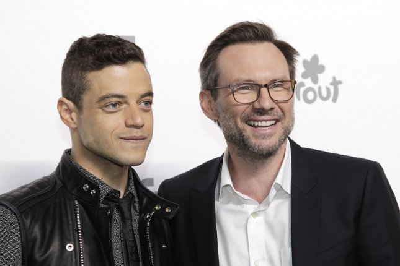 USA postpones 'Mr. Robot' finale after Virginia shooting over 'graphic scene'