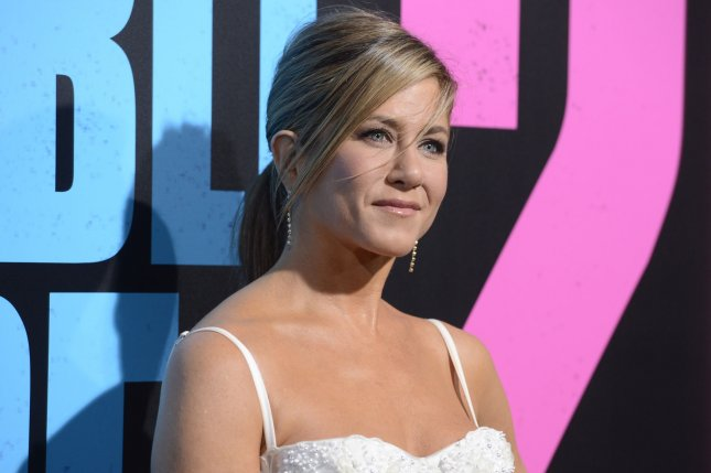 Jennifer Aniston attending the premiere of the film Horrible Bosses 2 on November 20, 2014. Aniston has now signed on to star in a new comedy alongside Jason Bateman entitled Significant Others. File Photo by Phil McCarten/UPI
