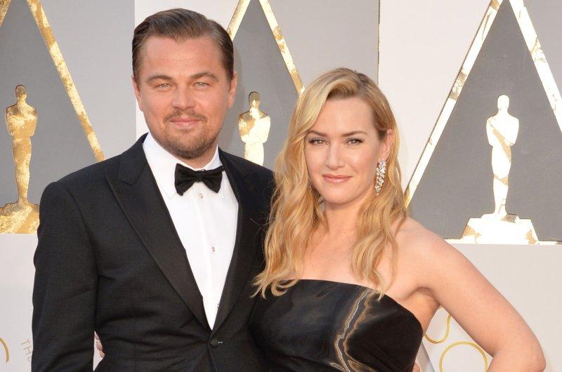 'Titanic' stars Leonardo DiCaprio, Kate Winslet, Billy Zane reunite