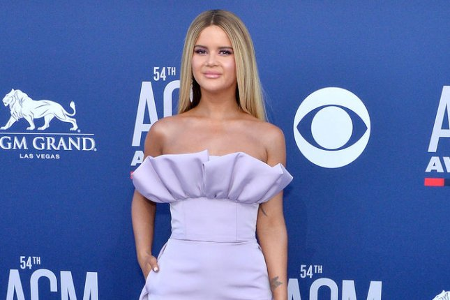 Maren Morris discussed her topless Playboy shoot and her willingness to challenge sexual norms in the music industry. File Photo by Jim Ruymen/UPI
