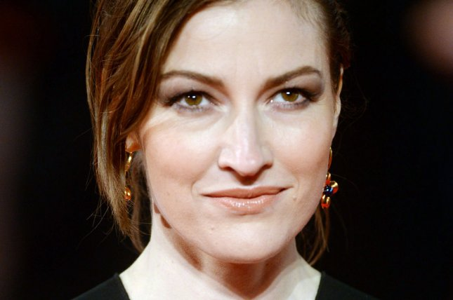 Scottish actress Kelly Macdonald is set to star in the BBC limited series The Victim. File Photo by Paul Treadway/ UPI