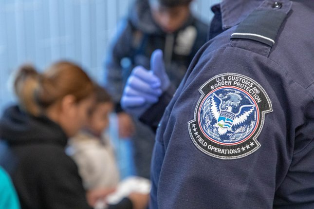 A third person has died in U.S. Customs and Border Protection custody since early December. Photo by Mani Albrecht/U.S. Customs and Border Protection/UPI