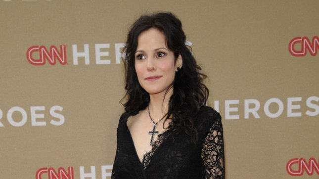 Actress Mary-Louise Parker. (File/UPI/ Phil McCarten)